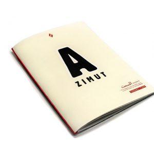 AZIMUT - Tendance Floue